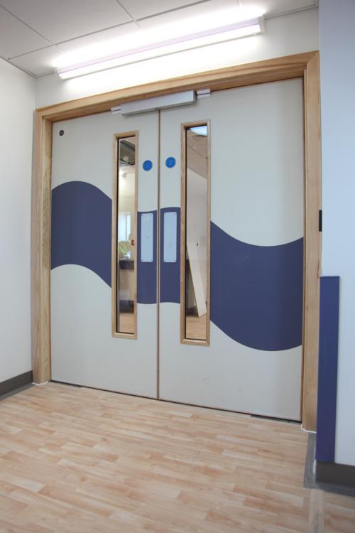 Galleries Ge Door Manufacturing