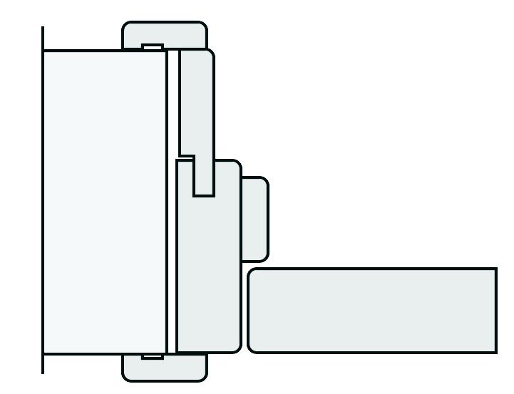 Door Frames Ge Door Manufacturing